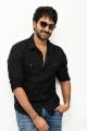 U Turn Movie Hero Aadhi Interview Pics
