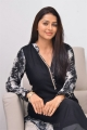 U Turn Actress Bhumika Chawla Interview Stills