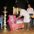Kathadi Ramamurthy @ UAA Ennum Aalamaram Book Launch Stills