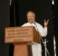 Nalli Kuppuswami Chetti @ UAA Ennum Aalamaram Book Launch Stills