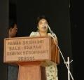 Madhuvanti Arun @ UAA Ennum Aalamaram Book Launch Stills