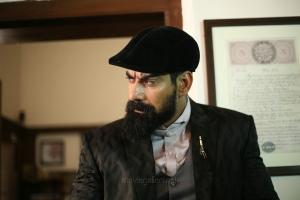 Actor Kabir Duhan Singh in Uchakattam Movie Stills HD