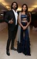 Thakur Anoop Singh, Tanya Hope @ Uchakattam Trailer Launch Stills