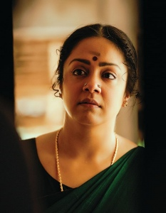 Actress Jyothika in Udanpirappe Movie Images