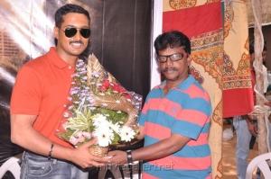Hero Uday Kiran Birthday Celebrations