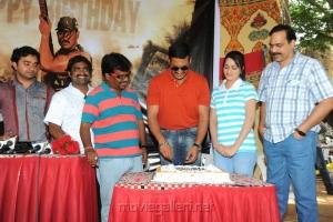 Telugu Actor Uday Kiran Birthday Celebrations Stills