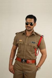 Jai Sriram Uday Kiran as Police Officer Photos