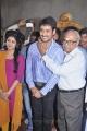 Reshmi Menon, Uday Kiran & K.Balachander at New Movie Launch Photos