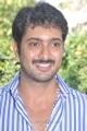 Tamil Actor Uday Kiran New Movie Launch Photos