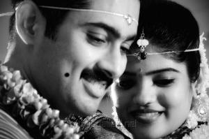 Actor Uday Kiran Marriage Photos