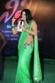 Actress Udaya Bhanu Hot in Green Saree Stills