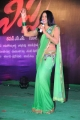 Udaya Bhanu in Green Saree Photos