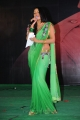 Udaya Bhanu at Nippu Audio Release Function