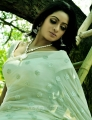 Actress Udaya Bhanu Hot Photos in Half Saree @ Madhumati Movie