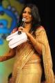 Udaya Bhanu in Saree Photos Gallery