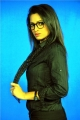 Telugu Actress Udaya Bhanu Portfolio Hot Stills