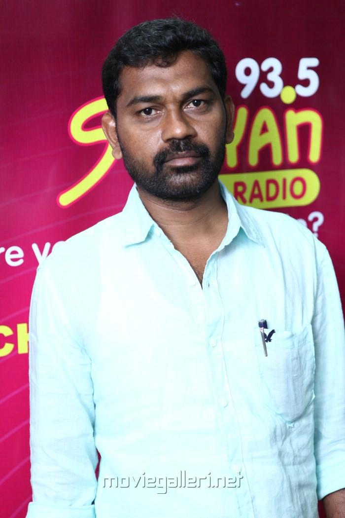 Udhayam NH4 Movie Audio Launch Photos at Suryan FM