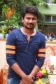 Actor Udhayanidhi Stalin @ Lyca Productions No 9 Movie Pooja Stills