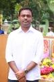 Producer Raju Mahalingam @ Lyca Productions No 9 Movie Pooja Stills