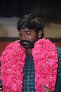 Vijay Sethupathi @ Ulagayutha Foundation Event Stills