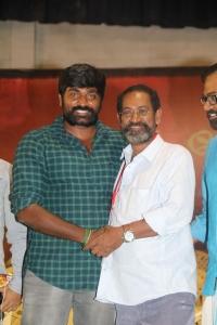 Vijay Sethupathi, SP Jananathan @ Ulagayutha Foundation Event Stills