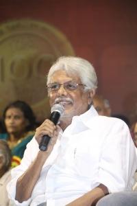 Editor Mohan @ Ulagayutha Foundation Event Stills