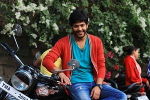 Actor Tejus in Ulavacharu Biryani Movie Stills
