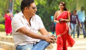 Prakash Raj, Sneha in Ulavacharu Biryani Movie Stills