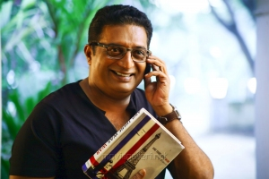 Actor Prakash Raj in Ulavacharu Biryani Movie Stills