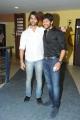 Abhijeet Duddala, Tejus @ Ulavacharu Biryani Movie Premiere Show Photos