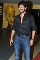 Actor Tejus @ Ulavacharu Biryani Premiere Show Photos