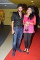 Tejus, Samyuktha Hornad @ Ulavacharu Biryani Movie Premiere Show Photos @ Hyderabad