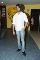 Abhijeet Duddala @ Ulavacharu Biryani Movie Premiere Show Photos
