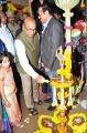 Justice B.Subhashan Reddy @ Ulavacharu Terrace Restaurant Launch in Hyderabad