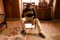 Actor Dhilip Subbarayan in Ulkuthu Movie Stills
