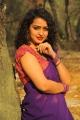 Ullala Ullala Movie Heroine Anketa Maharana Saree Pictures