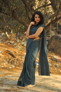 Oollala Oollalaa Movie Actress Anketa Maharana Pictures