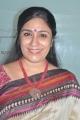 Tv Anchor Uma Padmanabhan Saree Photos