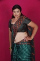 Uma Telugu Supporting Actress Hot Saree Pics Stills Photos