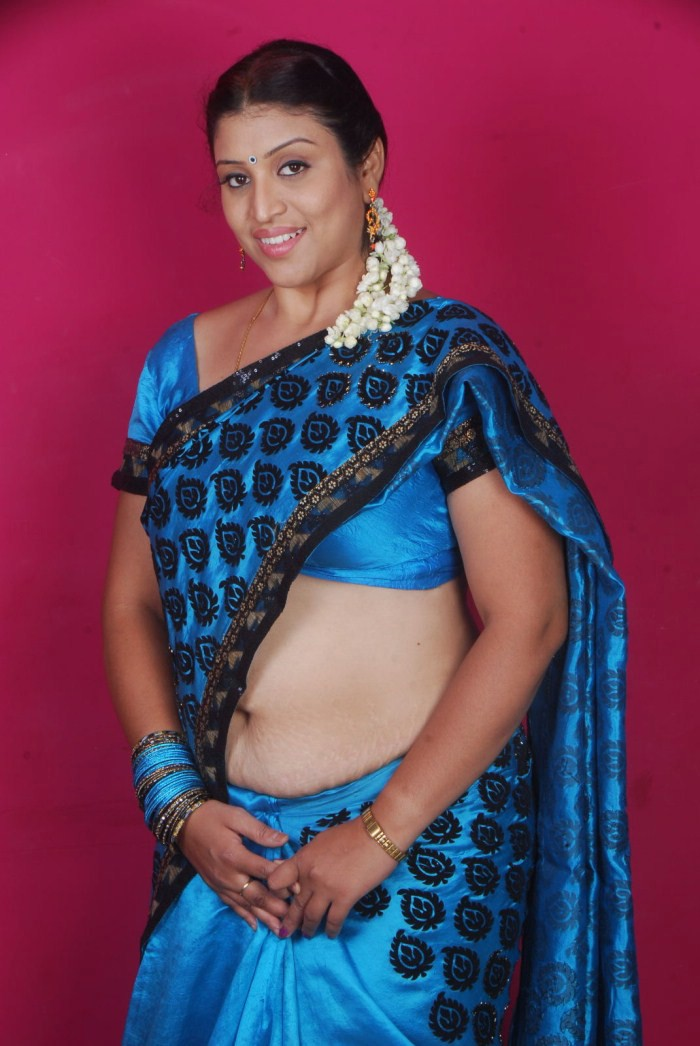 Telugu character actress uma - 2 2