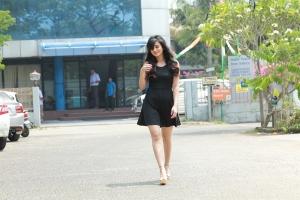 Actress Harshika Poonacha in Un Kadhal Irundhal Movie Stills