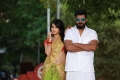 Maqbool Salmaan, Harshika Poonacha in Un Kadhal Irundhal Movie Stills