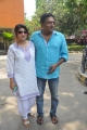 Pony Verma, Prakash Raj @ Un Samayal Arayil Movie Audio Launch Stills
