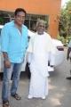 Prakash Raj, Ilayaraja @ Un Samayal Arayil Movie Audio Launch Stills