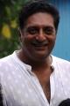 Actor Prakash Raj @ Un Samayal Arayil Movie Press Show Photos