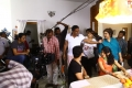 Un Samayal Arayil Movie Working Stills