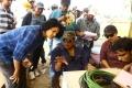 Prakash Raj, Aishwarya @ Un Samayal Arayil Movie Working Stills