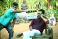 Prakash Raj @ Un Samayal Arayil Movie Working Stills