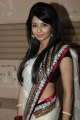 Actress Amrutha at Unakku 20 Enakku 40 Movie Audio Launch Photos