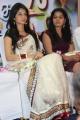 Actress Amrutha, Shalini at Unakku 20 Enakku 40 Audio Launch Stills